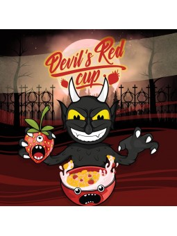 Devil's Red Cup SHAKE AND VAPE AROMA SCOMPOSTO 20ML