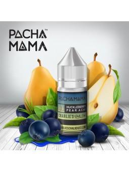 Huckleberry Pear Acai PachaMama CHARLIE'S CHALK DUST 30ml Aroma Concentrato