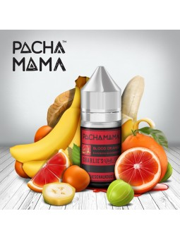 Blood Orange Banana Gooseberry PachaMama CHARLIE'S CHALK DUST 30ml Aroma Concentrato