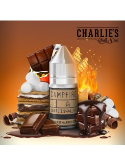 Campfire CHARLIE'S CHALK DUST 30ml Aroma Concentrato