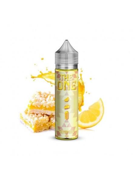 The ONE Lemon by Beard Vape Co. AROMA SCOMPOSTO 20ML