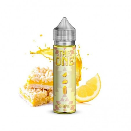 The ONE - Lemon - by Beard Vape Co. - AROMA SCOMPOSTO 20ML