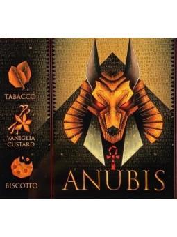 LS PROJECT - AROMA SCOMPOSTO 20ML - ANUBIS
