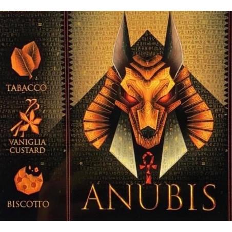 ANUBIS LS PROJECT AROMA SCOMPOSTO 20ML