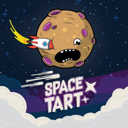 Space Tart SHAKE AND VAPE AROMA SCOMPOSTO 20ML