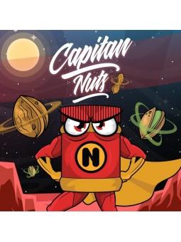 Capitan Nuts SHAKE N VAPE MINI SHOT 10ML