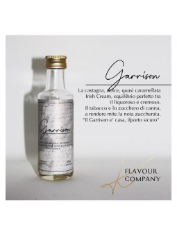 GARRISON - K Flavour Company - Aroma 25ml