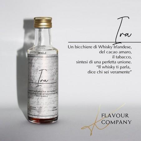 K Flavour Company - IRA - Aroma 25ml