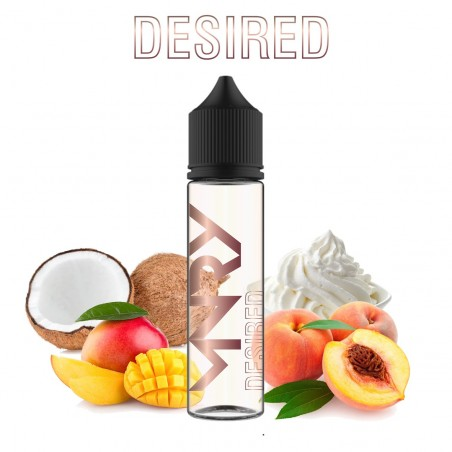 DESIRED MNRY MANDATORY AROMA SCOMPOSTO 20ML