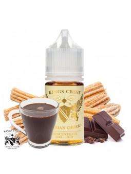 DON JUAN CHURRO KINGS CREST AROMA CONCENTRATO 30ML