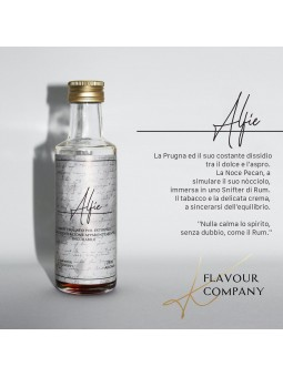 ALFIE - K Flavour Company - Aroma 25ml