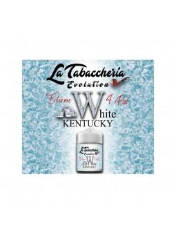 EXTREME 4POD WHITE KENTUCKY LA TABACCHERIA AROMA SCOMPOSTO 20ML
