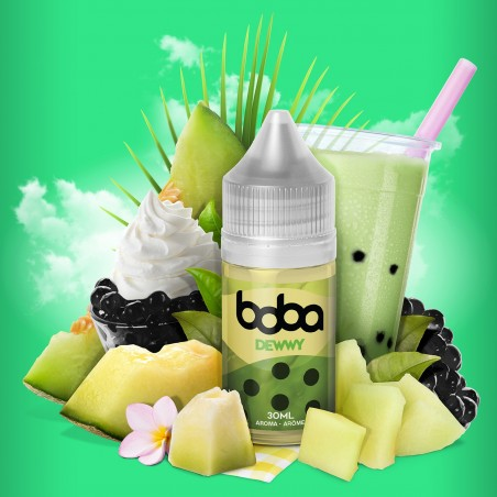 Saveur Vape - Dewwy Boba - AROMA CONCENTRATO 30ML