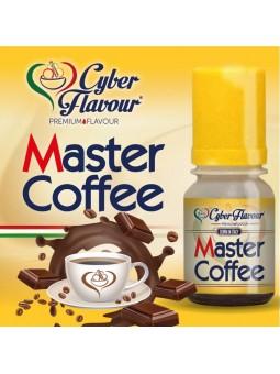 MASTER COFFEE CYBER FLAVOUR AROMA CONCENTRATO 10ML