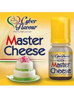 MASTER CHEESE CYBER FLAVOUR AROMA CONCENTRATO 10ML