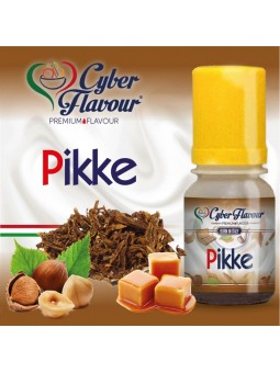 PIKKE CYBER FLAVOUR  AROMA CONCENTRATO 10ML