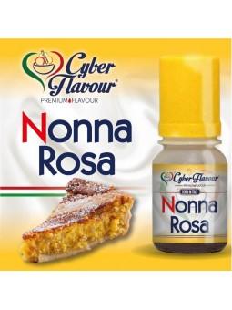 NONNA ROSA CYBER FLAVOUR AROMA CONCENTRATO 10ML