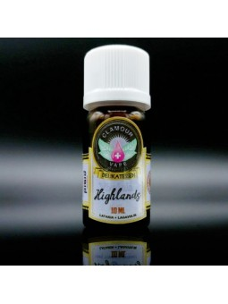 Highlands Clamour Vape AROMA CONCENTRATO 10ML