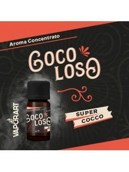 Vaporart Aroma Concentrato Coco Loso 10ml