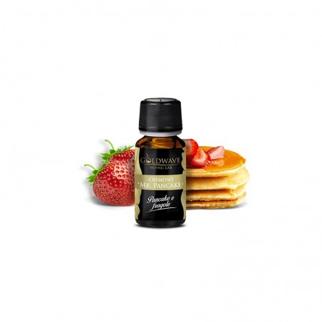 GOLDWAVE - MR. PANCAKE - AROMA CONCENTRATO 10ML