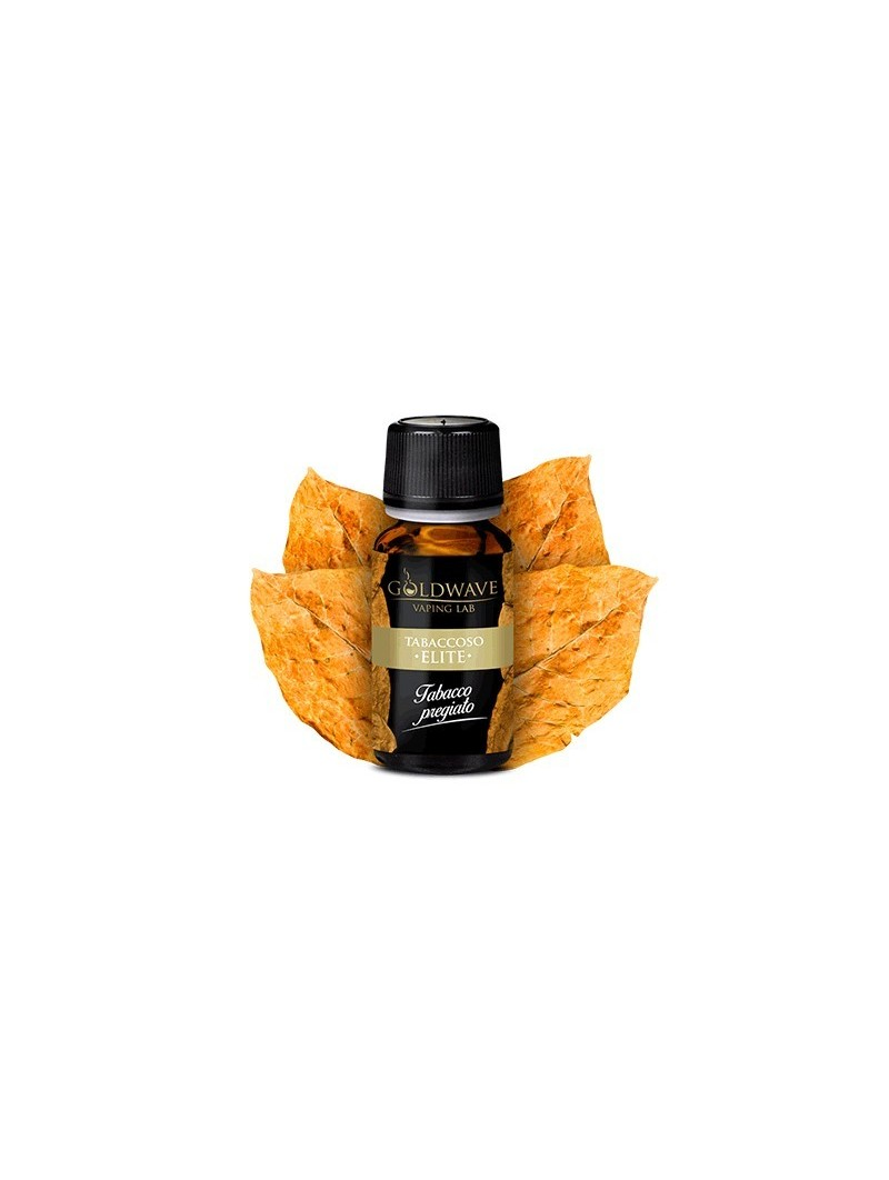 GOLDWAVE ELITE - AROMA CONCENTRATO 10ML