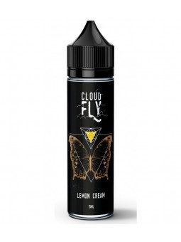 Cloud Fly - Lemon Cream AROMA SCOMPOSTO 15ML