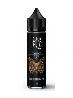 Cloud Fly - Blueberry Jam Pie AROMA SCOMPOSTO 15ML