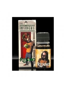 RENNO THE VAPING GENTLEMAN CLUB AROMA CONCENTRATO 11ML