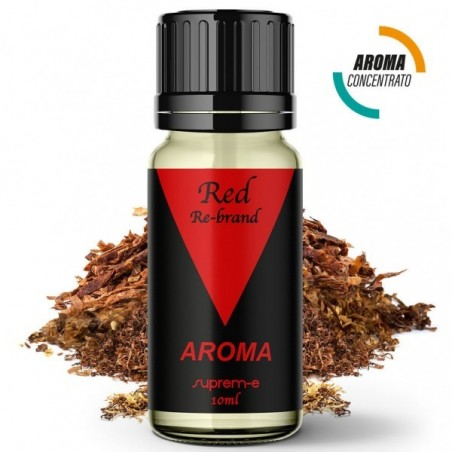 SUPREM-E - AROMA CONCENTRATO 10ML - RED RE-BRAND