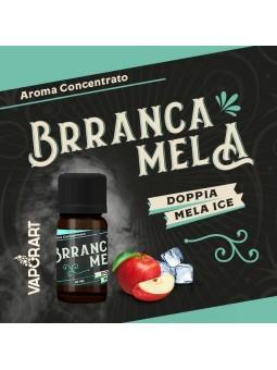 Vaporart Aroma Concentrato Brranca Mela 10ml