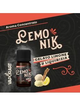 Vaporart Aroma Concentrato Lemo nik 10ml