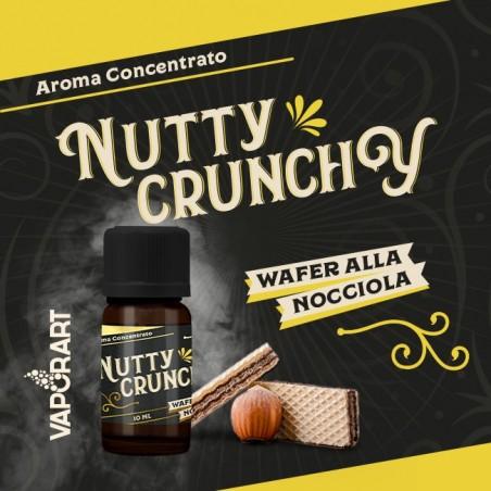 VAPORART - Aroma Concentrato 10ML - Nutty Crunchy