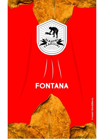 OFFICINE SVAPO - MASTRI TABACCAI -  FONTANA AROMA SCOMPOSTO 20ML
