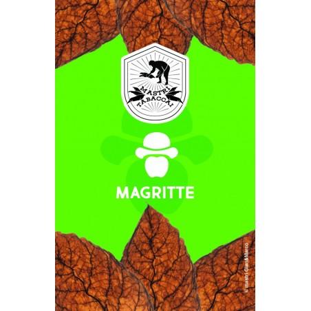 OFFICINE SVAPO - MASTRI TABACCAI - MAGRITTE - AROMA SCOMPOSTO 20ML