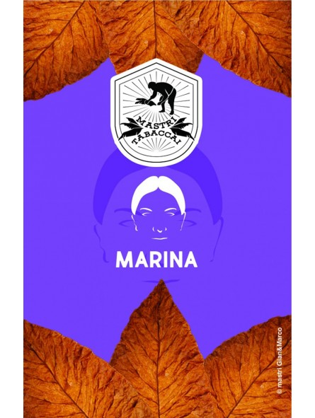 OFFICINE SVAPO - MASTRI TABACCAI -  MARINA AROMA SCOMPOSTO 20ML