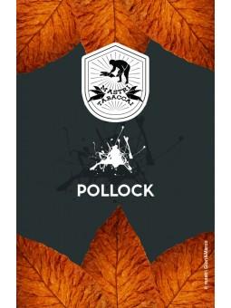 OFFICINE SVAPO - MASTRI TABACCAI - POLLOCK AROMA SCOMPOSTO 20ML