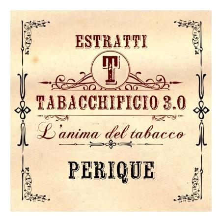 TABACCHIFICIO 3.0 - AROMA CONCENTRATO 20ml - Tabacchi in purezza - PERIQUE