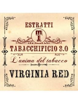 TABACCHIFICIO 3.0 - VIRGINIA RED AROMA CONCENTRATO 20ml