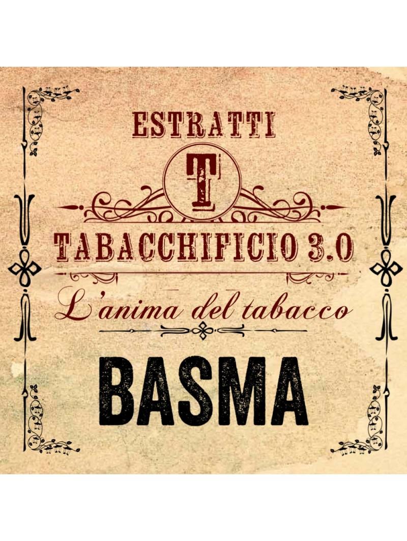 TABACCHIFICIO 3.0 - BASMA AROMA CONCENTRATO 20ml