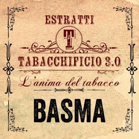 TABACCHIFICIO 3.0 - AROMA CONCENTRATO 20ml - Tabacchi in purezza - BASMA