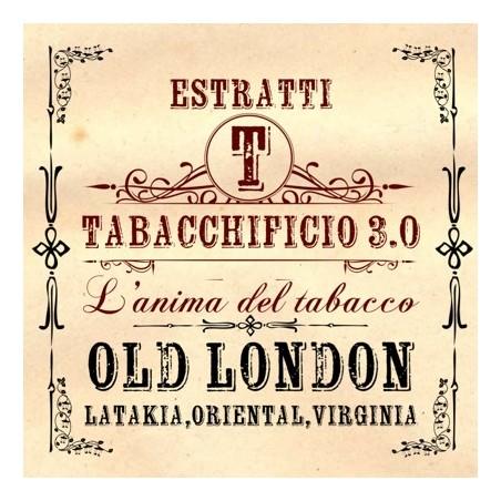 TABACCHIFICIO 3.0 - AROMA CONCENTRATO 20ml - BLEND - OLD LONDON