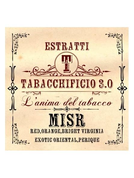 TABACCHIFICIAO 3.0 - MISR - BLEND AROMA CONCENTRATO 20ml