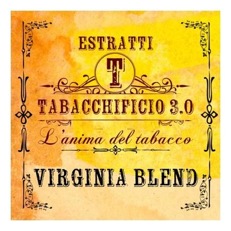 TABACCHIFICIO 3.0 - VIRGINIA BLEND - BLEND AROMA CONCENTRATO 20ml