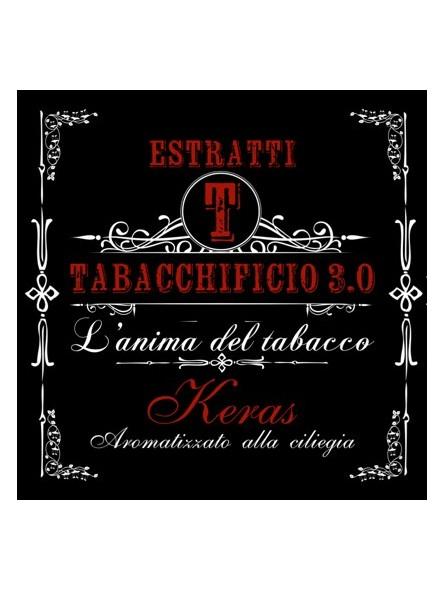 TABACCHIFICIO 3.0 - KERAS - Aromatizzati AROMA CONCENTRATO 20ml