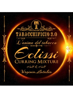 TABACCHIFICIO 3.0 - ECLISSI - Special Blend AROMA CONCENTRATO 20ml