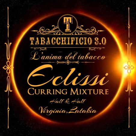 TABACCHIFICIO 3.0 - AROMA CONCENTRATO 20ml - Special Blend - ECLISSI