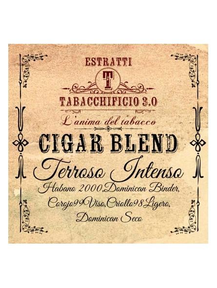 TABACCHIFICIO 3.0 - TERROSO INTENSO - Cigar Blend AROMA CONCENTRATO 20ml