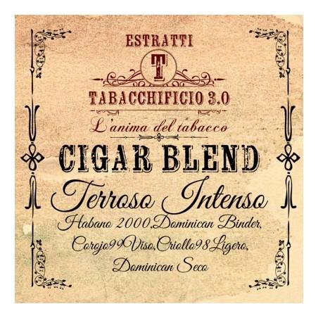 TABACCHIFICIO 3.0 - AROMA CONCENTRATO 20ml - Cigar Blend - TERROSO INTENSO