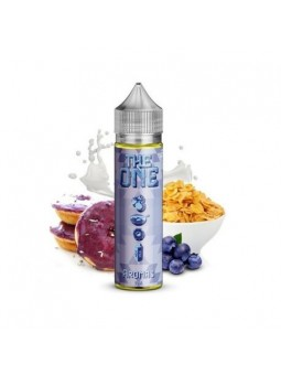 The ONE - Blueberry - by Beard Vape Co. - AROMA SCOMPOSTO 20ML