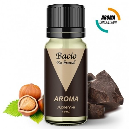 SUPREM-E - AROMA CONCENTRATO 10ML - BACIO RE-BRAND